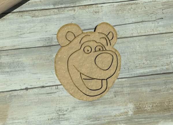 Masha e Orso - The Bear