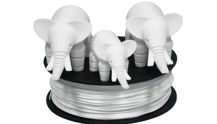 3d printer filament hips high impact polystyrene