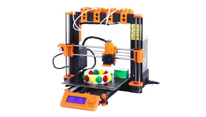 best cheap 3d printer prusa i3 mk3s
