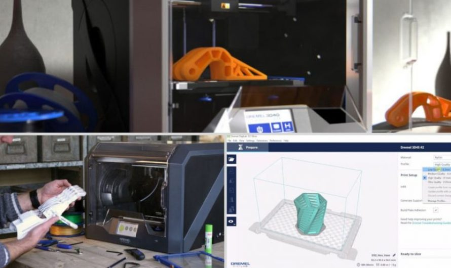 Dremel Digilab 3D Printers Review: Printers, Filaments, Software