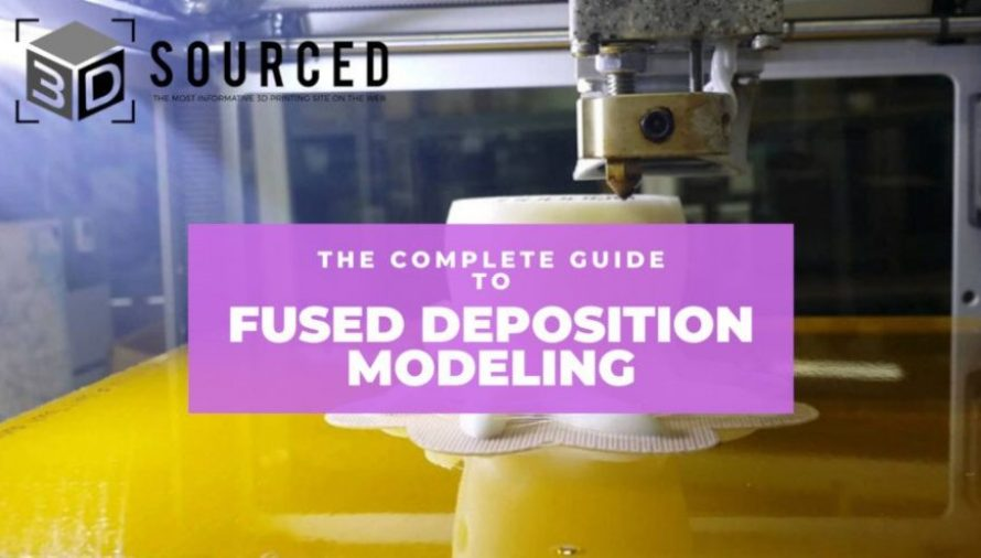 Fused Deposition Modeling: Everything You Need To Know About FDM 3D Printing