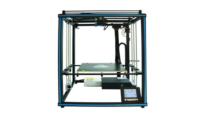 tronxy x5sa pro large format printer