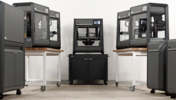 desktop metal 3d printers