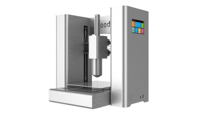 foodbot s2 chocolate printer