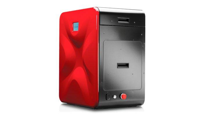 sinterit lisa industrial sls 3d printer