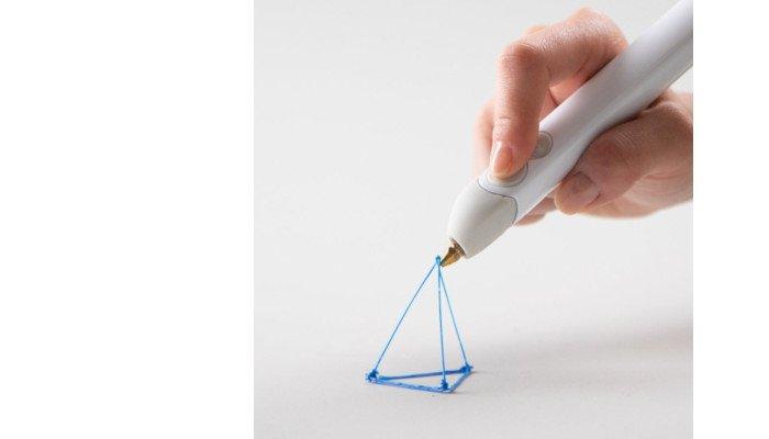 3doodler create+ create plus 3d printing pen
