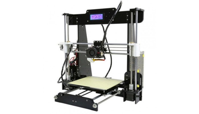 anet a8 open source 3d printer