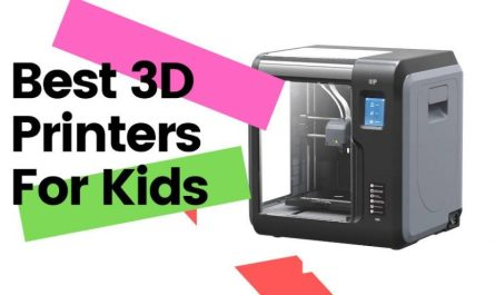 best 3d printers for kids