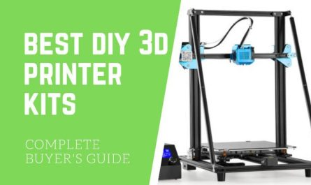 best diy 3d printer kits ranking