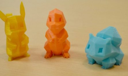 best 3d printed toys