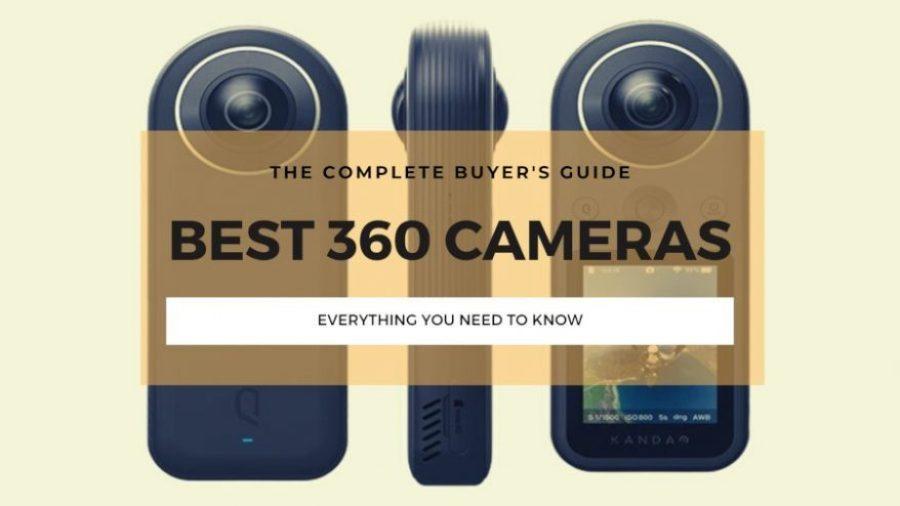 best 360 camera ranking