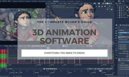 best 3d animation software guide