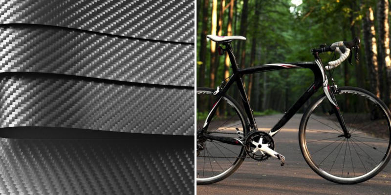 applications of carbon fiber