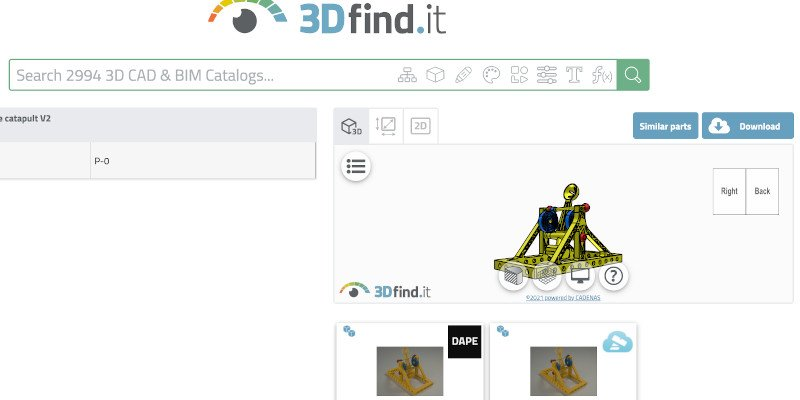 3dfindit 3d cad models for 3d printing