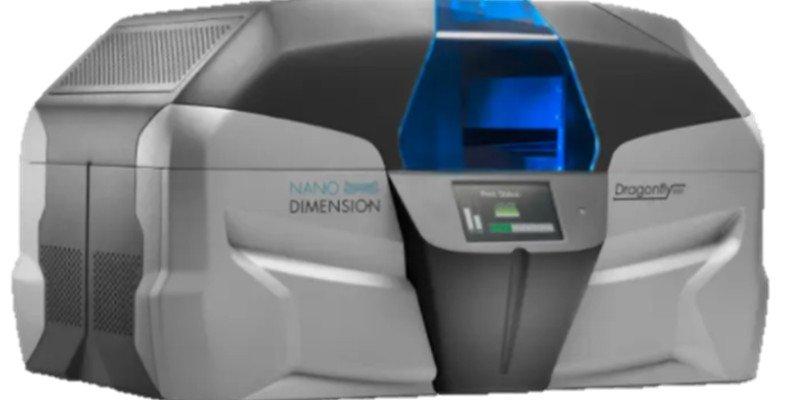 Nano Dimensions PCB 3D Printer