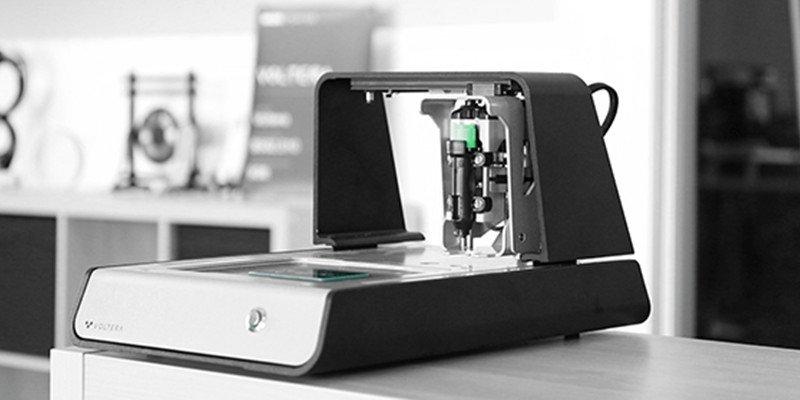 Voltera V-1 PCB 3D printer