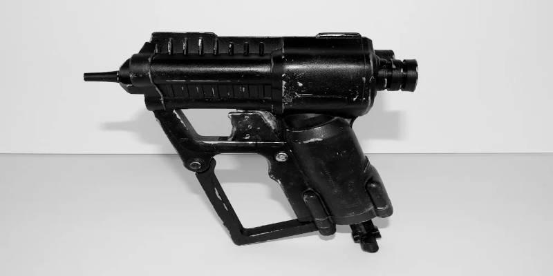 3D Printed Nerf Gun Star Wars Attachment
