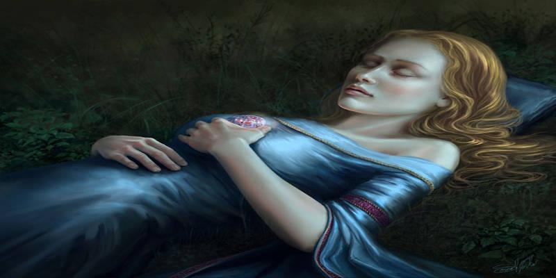 Sonia Verdu Art