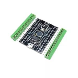 Arduino NANO s terminali 02