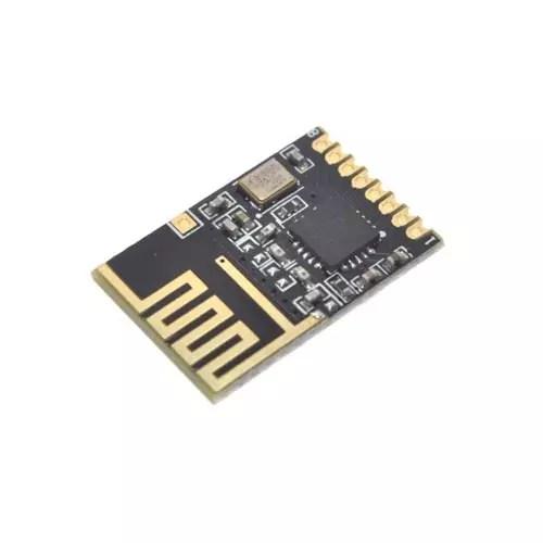 Modul NRF24L01 wi-fi v2 01