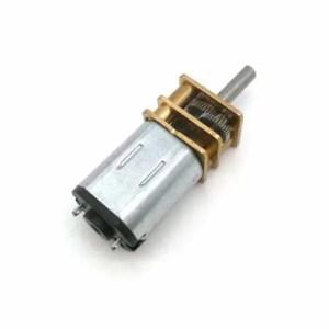 N20 DC motor 6V 01