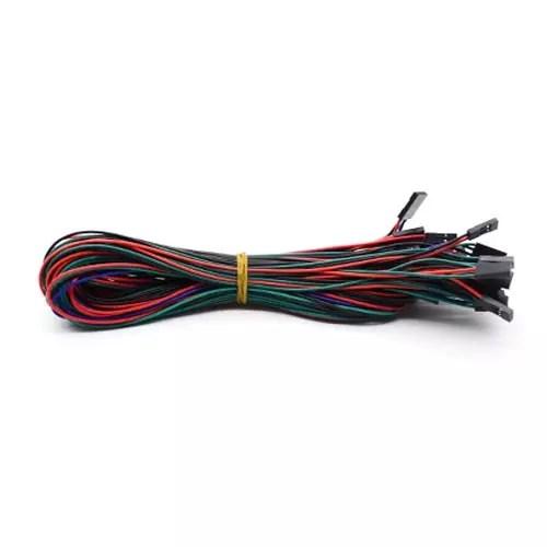 SET kablov za 3d tiskalnik 01