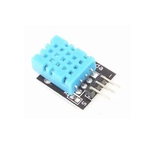 Modul DHT11 senzor temperature in vlage 01