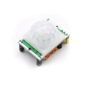 Modul PIR senzor bližine HC-SR501 01