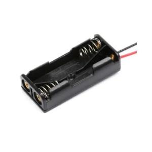 Nosilec za baterije 2x AAA