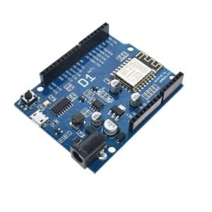 ESP-12E D1 WiFi ESP8266 01