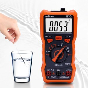 Multimeter digitalni RM113D 01