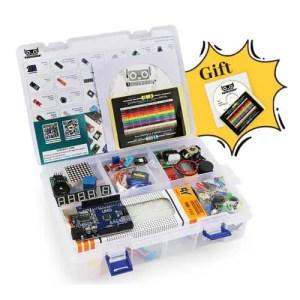 Arduino Starter KIT v2 02
