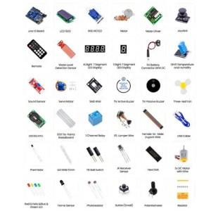 Arduino Starter KIT v2 04