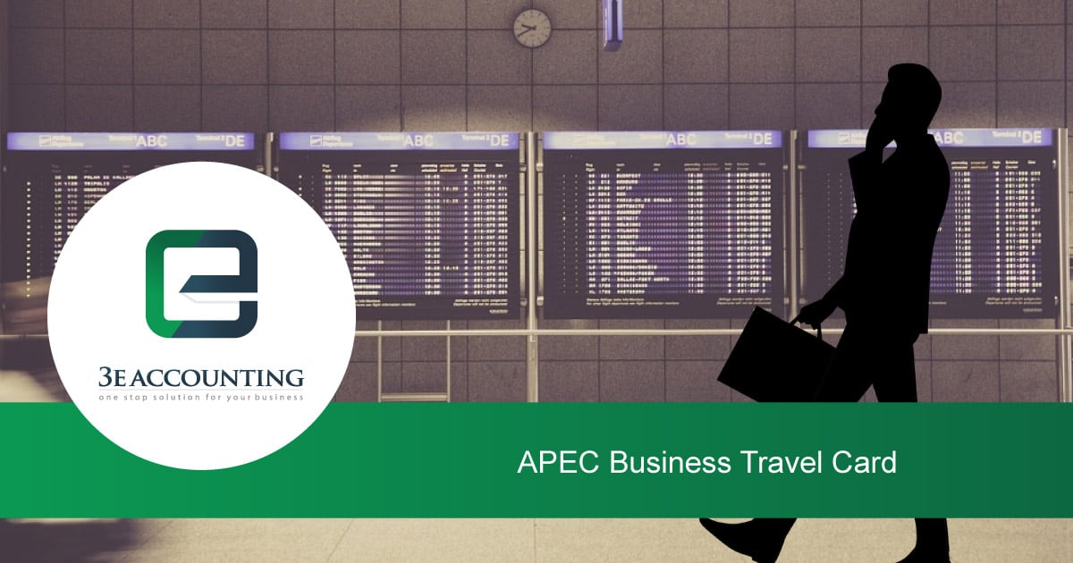 APEC Business Travel Card (ABTC) Application - Package Fee