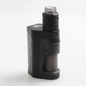 Buy Vandy Vape Pulse Dual 220W Black 18650 TC VW Mod Pulse
