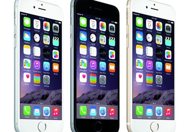 Iphone 6 Slow Mo