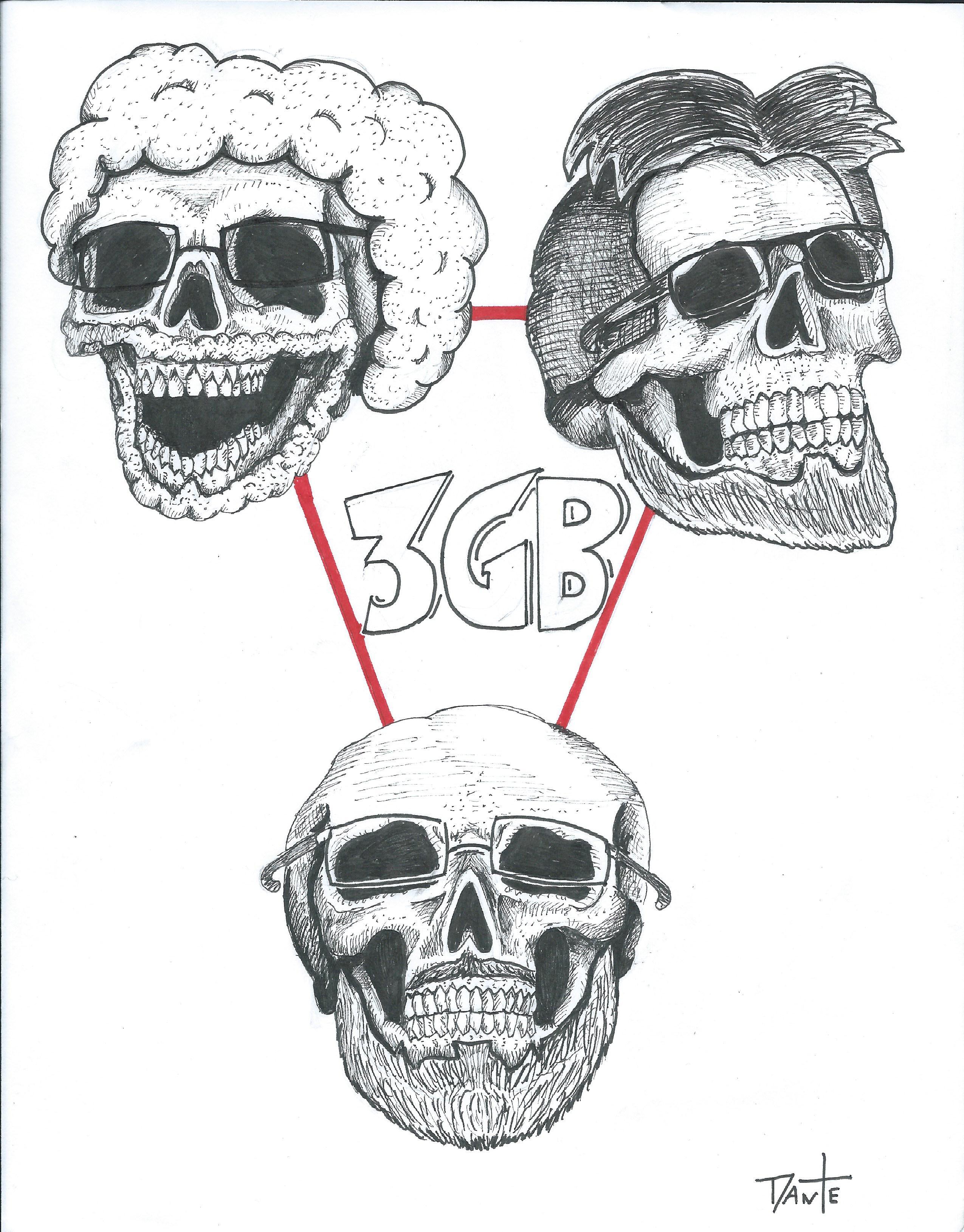 3GB » Harto Fanarto #8