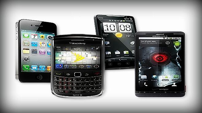 smartphone depriciation