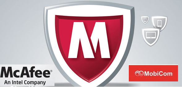 MobiCom Corporation launches McAfee Mobile Security for the first time in Mongolia
