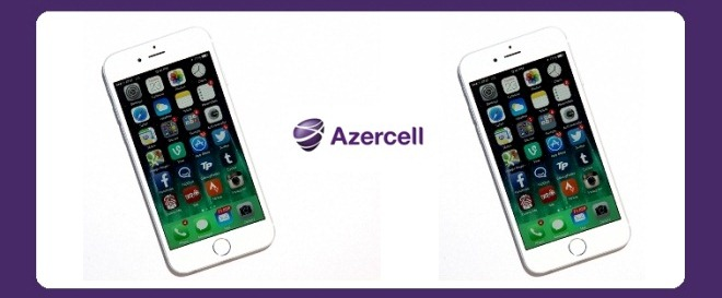 Azercell launches iPhone promo for postpaid - Central ...
