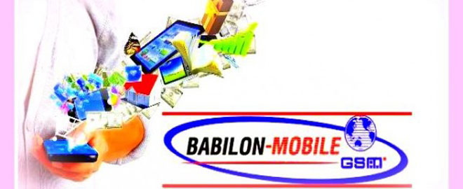 Babilon-Mobile expands retail chain