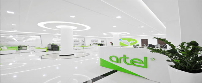 Artel office opens in Azerbaijan