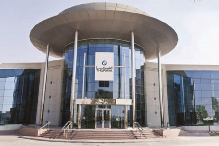 Thuraya Partnered with Startup ELSE