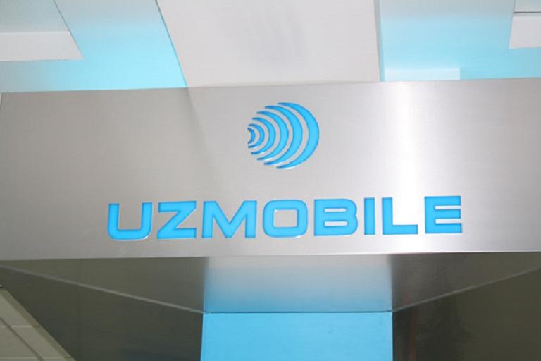UZMOBILE Subscribers Exceeded 1 Million