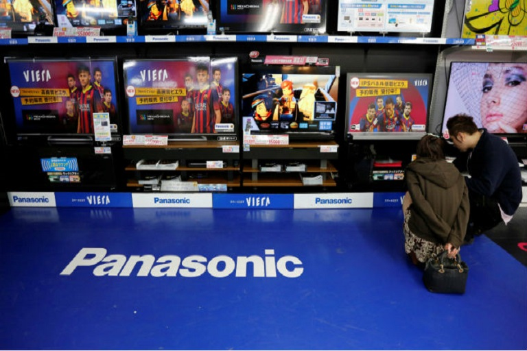 Panasonic Hired New Managing Director for Middle East & Africa
