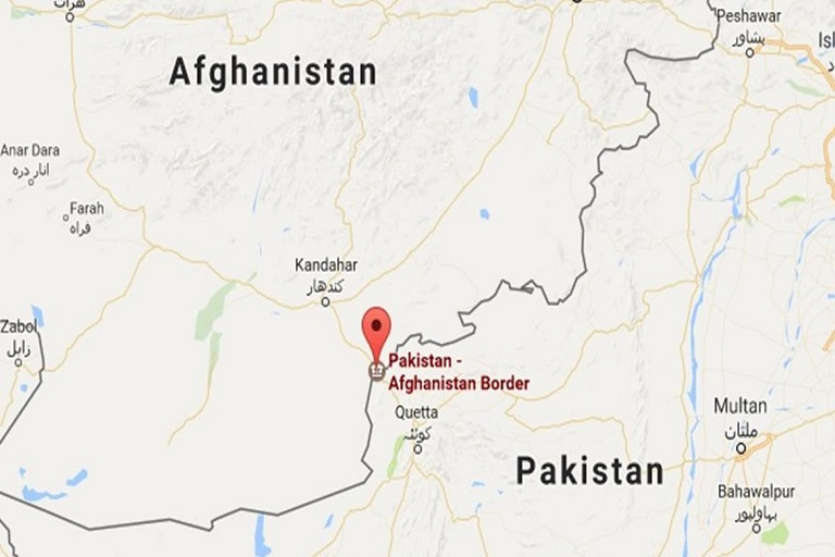 Pakistan and Afghanistan to Use Google Maps to Resolve Border Dispute