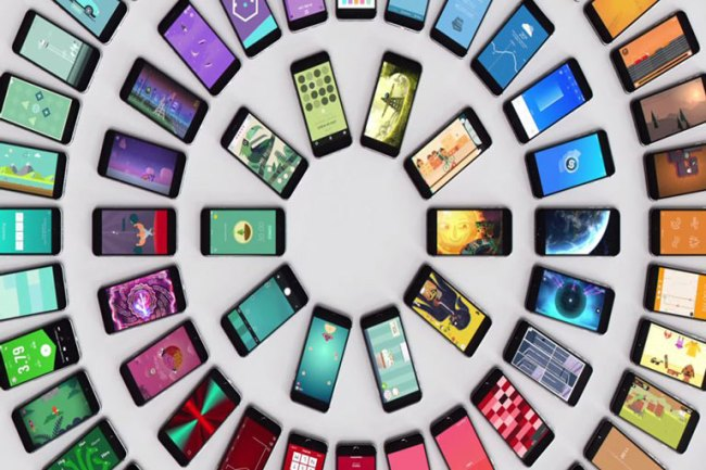Worldwide Smartphones Sales Raised 9.1 % in 2017 Q1 -Gartner