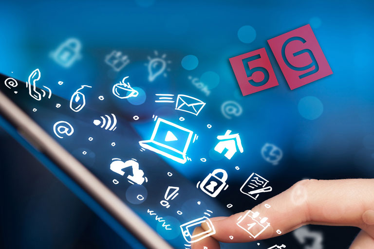 Pakistan is Set to Test 5G Services by the Year 2020