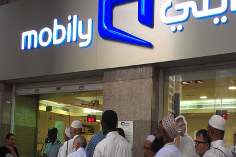 Mobily Signs $640m Deal to Upgrade Mobile Network