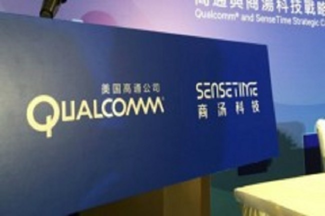 Qualcomm, SenseTime to Collaborate to Drive on Device AI